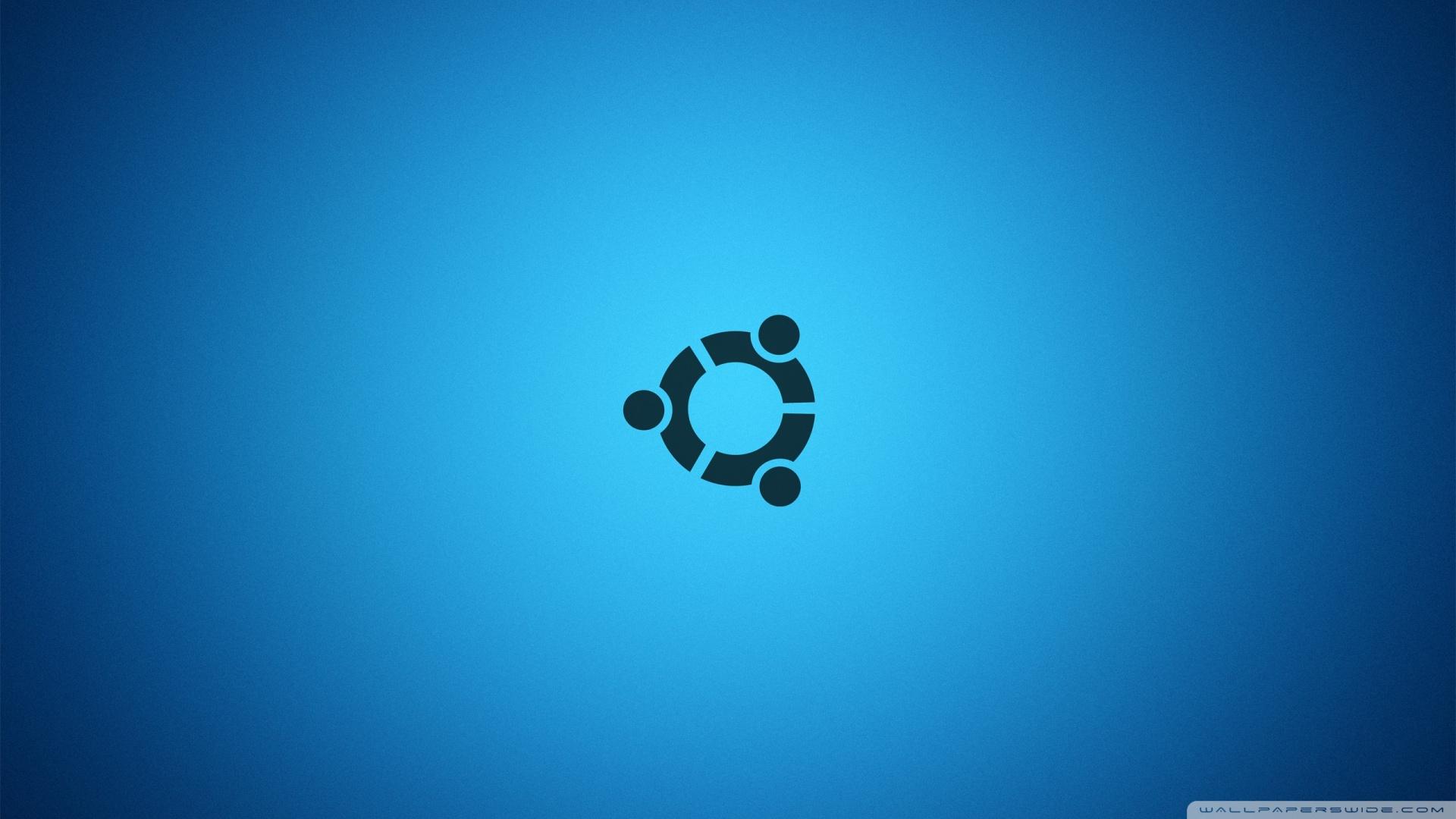 Ubuntu Linux Wallpaper