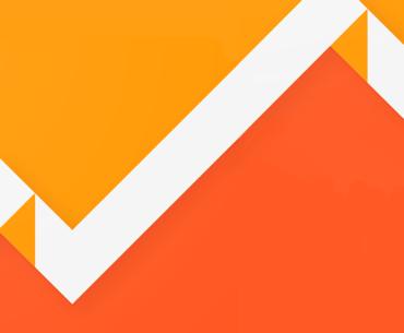 Google Analytics Wallpaper