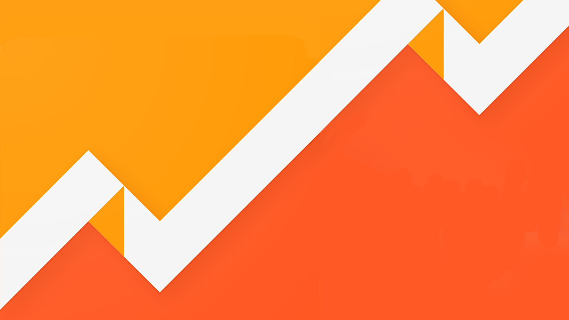 Google Analytics Wallpaper