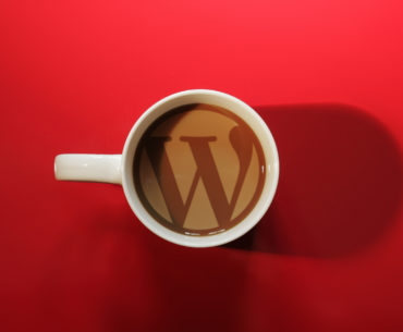 Wordpress Wallpaper