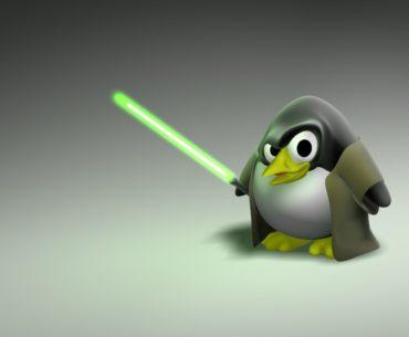 Linux Jedi