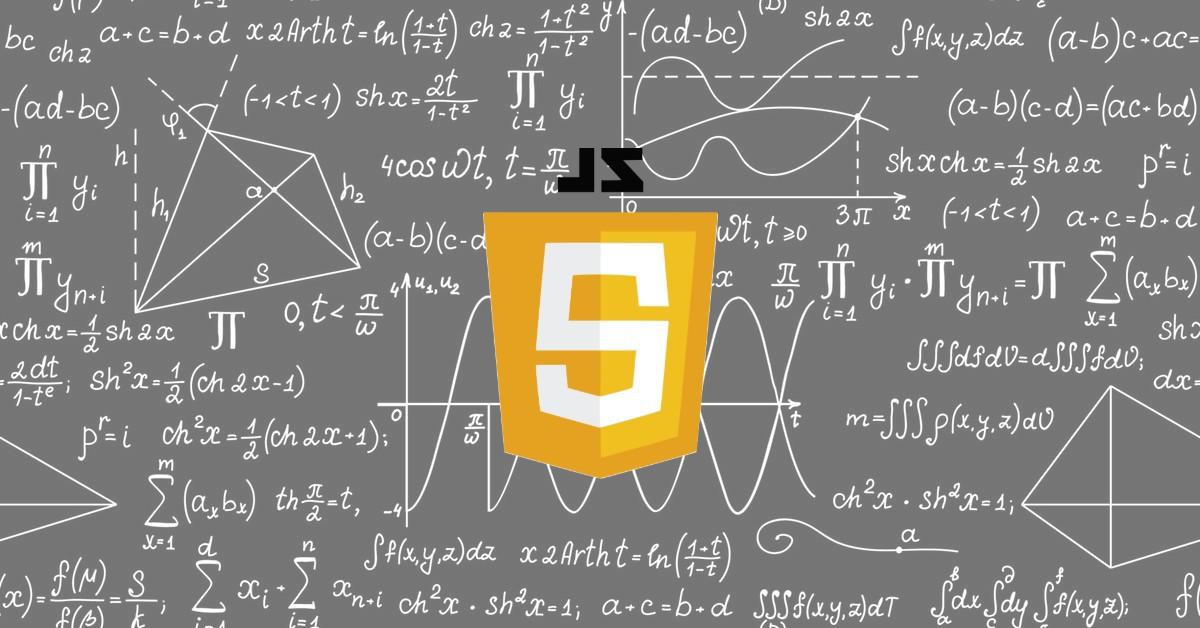 Javascript Matemática