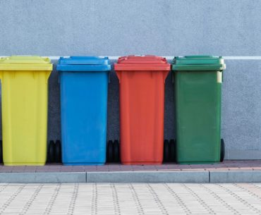 NodeJS Garbage Collector