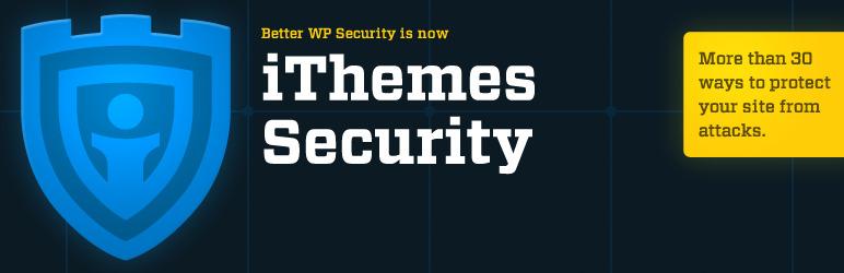 Seguridad de iThemes (gratis y de pago)