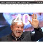 Exemplos de Páginas 404 Criativas – Não Encontrado